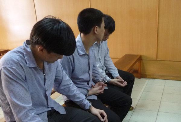 thua bida, cướp tài sản, TAND quận Gò Vấp, hủy bản án sơ thẩm