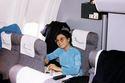 Cựu Đoàn trưởng lên tiếng vụ tiếp viên ngủ gật ở sân bay hạng sang