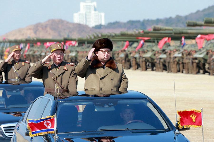 Kim Jong Un sẽ 'đăng quang' tại đại hội đảng?