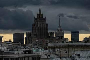 Bí ẩn 7 cao ốc chọc trời cùng kiểu ở Moscow