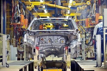Dự án lắp ráp xe Hyundai nguy cơ bị thu hồi