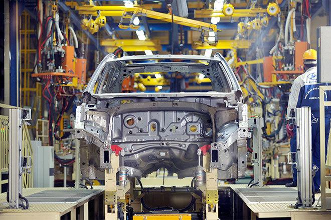 20160505090700 hyundai Dự án sản xuất, lắp ráp xe ô tô Tân Phú có thể sẽ bị thu hồi vì chậm triển khai