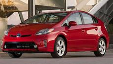Điểm mặt các mẫu sedan siêu tiết kiệm nhiên liệu