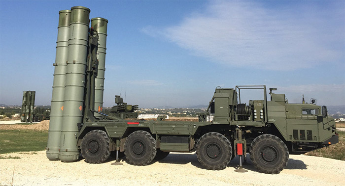 Dàn vũ khí Nga khiến giới quân sự Mỹ dè chừng