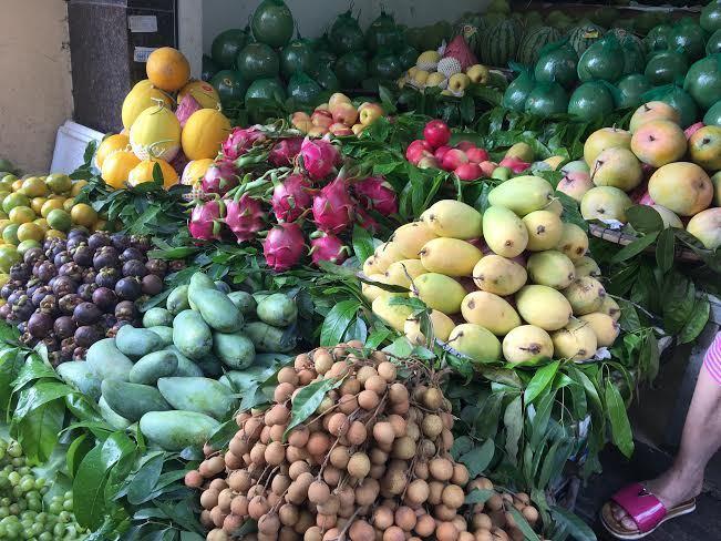 hoa quả trung quốc, hoa quả tàu, hoa quả nội, hoa quả việt nam, hoa quả trung quốc độc hại, nhập hoa quả Trung quốc