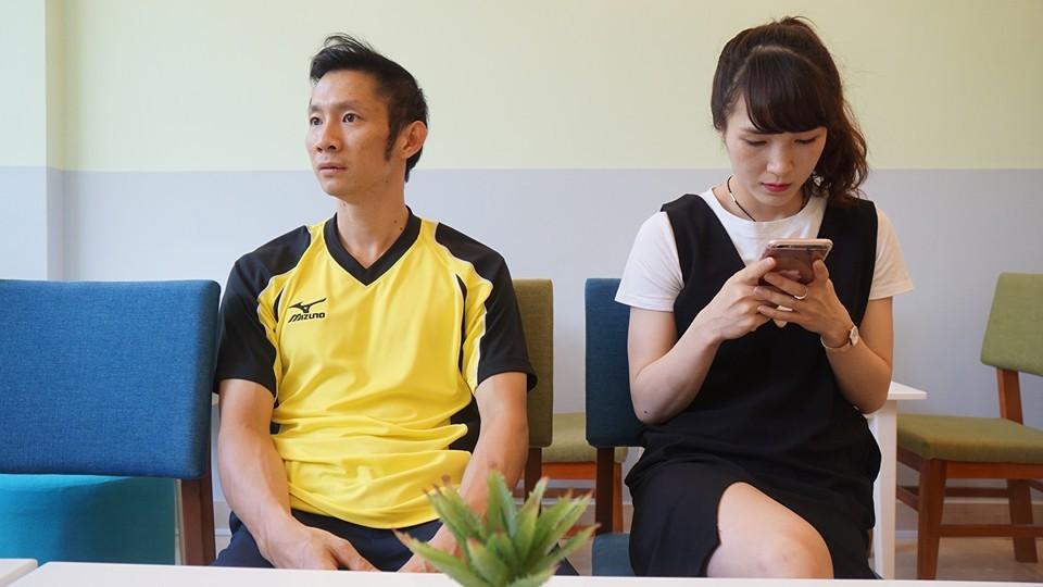Có vé Olympic, Tiến Minh - Vũ Thị Trang tính chuyện hôn nhân