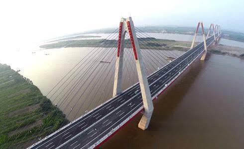 Thủy lộ trên Sông Hồng, Đập thủy điện trên Sông Hồng, dự án của Cty TNHH Xuân Thiện