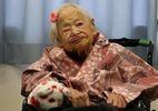 Bí quyết sống lâu của cụ bà thọ 117 tuổi