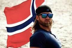Dân mạng 'cuồng' ảnh lính thủy Na Uy đẹp hoang dại