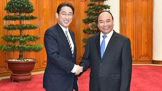 Thủ tướng sắp đến Nhật gặp các lãnh đạo G7
