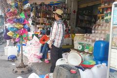 Chợ 'tử thần' tồn tại hơn 50 năm giữa lòng Sài Gòn