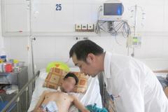 Tự tiêm tại nhà, 2 bệnh nhân nhiễm trùng suýt chết