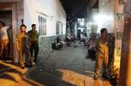 Cô gái đâm nam thanh niên tử vong trong con hẻm ở Sài Gòn