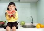 6 món bổ dưỡng giải nhiệt cho trẻ trong mùa hè nóng bức