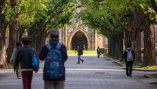 Châu Á thăng hạng trong top 100 đại học danh giá nhất thế giới