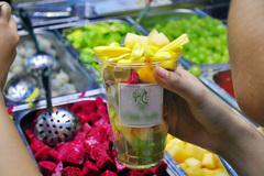 6 món ăn chơi vừa thanh vừa mát cho ngày đầu hè oi bức ở Hà Nội