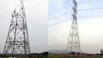 Mất 6 tỷ đồng để dựng lại cột điện đổ