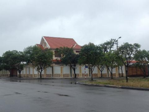 Trộm chim nhà Giám đốc sở, Lê Phước Hoài Bảo, Quảng Nam, giám đốc sở tuổi 30