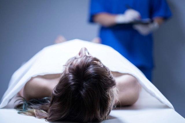 Công ty Mỹ gây sốc với dự án hồi sinh não người chết
