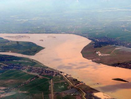 dự án tỷ đô, sông Hồng, thủy điện, Việt Nam,Ronaldo
