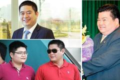 Lộ diện 3 anh em tỷ phú Xuân Thành - Ninh Bình