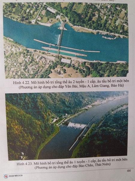 dự án tỷ đô, tỷ phú Ninh Bình, Xuân Thành, đường thủy xuyên Á, Nguyễn Đức Thụy, Bầu Thụy