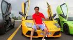 Dân mạng hào hứng khi Cường Đô La trở lại với thú vui chơi xe xa xỉ?