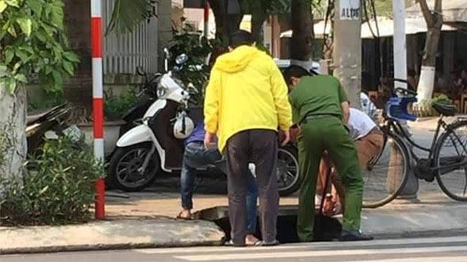 Lãnh đạo Đà Nẵng viết thư cảm ơn 2 công dân