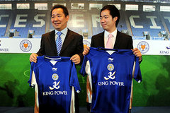 """Leicester: Vì người Thái không thích """"nổ"""""""