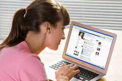 """Tường Facebook """"tố giác"""" bạn là người như thế nào"""