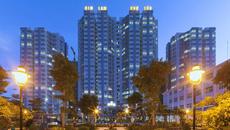 752 căn hộ Him Lam Chợ Lớn bàn giao đúng tiến độ