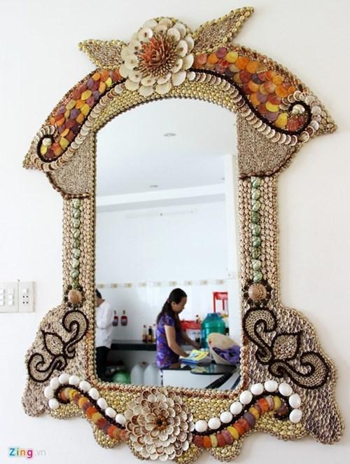 Thú chơi nội thất 'độc' trong dinh thự xa hoa của đại gia Việt