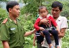 Hành trình giải cứu bé 4 tuổi bị bán sang TQ lấy 70 triệu
