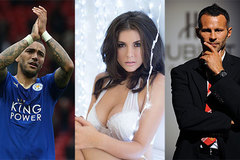 Simpson: Người chung bồ với Ronaldo và Giggs