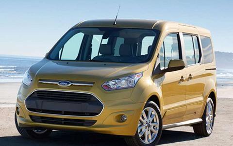 Điểm danh những mẫu xe minivan có giá phải chăng