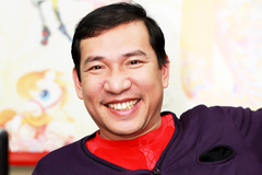 Danh hài Quang Thắng sợ nhất đi viếng đám ma
