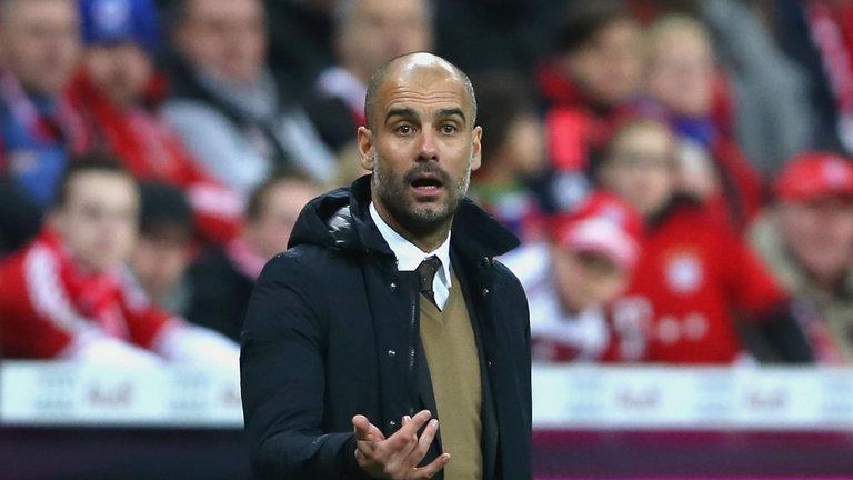 "Guardiola kích nổ ""quả bom"" ở Bayern"