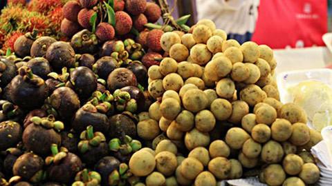 trái cây có độc tố