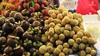Trái cây Thái Lan có độc tố?