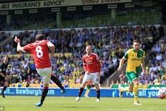 Video: Norwich 0-1 MU