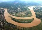 Lòng sông Hồng sẽ sụt, ngập lụt diện rộng nếu thêm đập