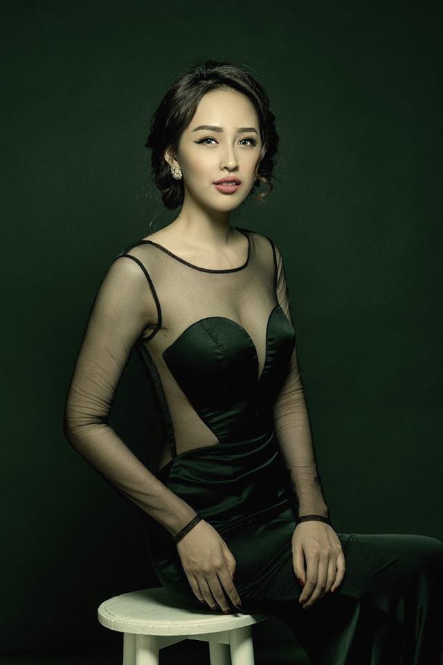 Mai Phương Thúy, Hoa hậu Mai Phương Thúy, gợi cảm