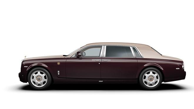 83 tỷ mua Rolls-Royce ở VN, đại gia thế giới mua được xe gì?