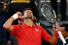 Thắng nhọc Nishikori, Djokovic chiến Murray ở chung kết