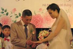 Đám cưới cổ tích ở bệnh viện