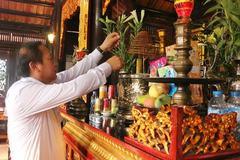 Bộ trưởng TT&TT dâng hương tưởng nhớ Bác tại Tuyên Quang