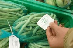 Sự thật nhức nhối về 'rau an toàn' cho siêu thị