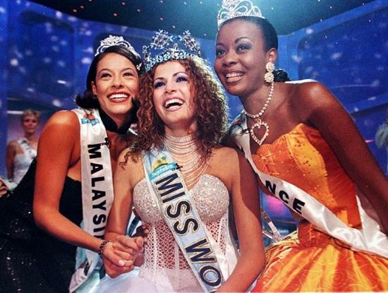 Hoa hậu Thế giới, Israel, Linor Abargil, Hoa hậu Thế giới 1998