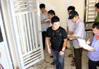 Nổ chung cư, 2 vợ chồng chết thảm: Dùng xăng tự sát