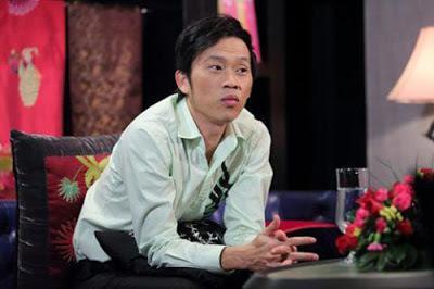 Nỗi sợ của Hoài Linh, Quang Thắng